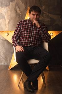 Илья Егоров