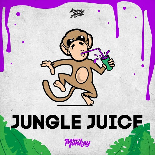 Dirt Monkey альбом Jungle Juice