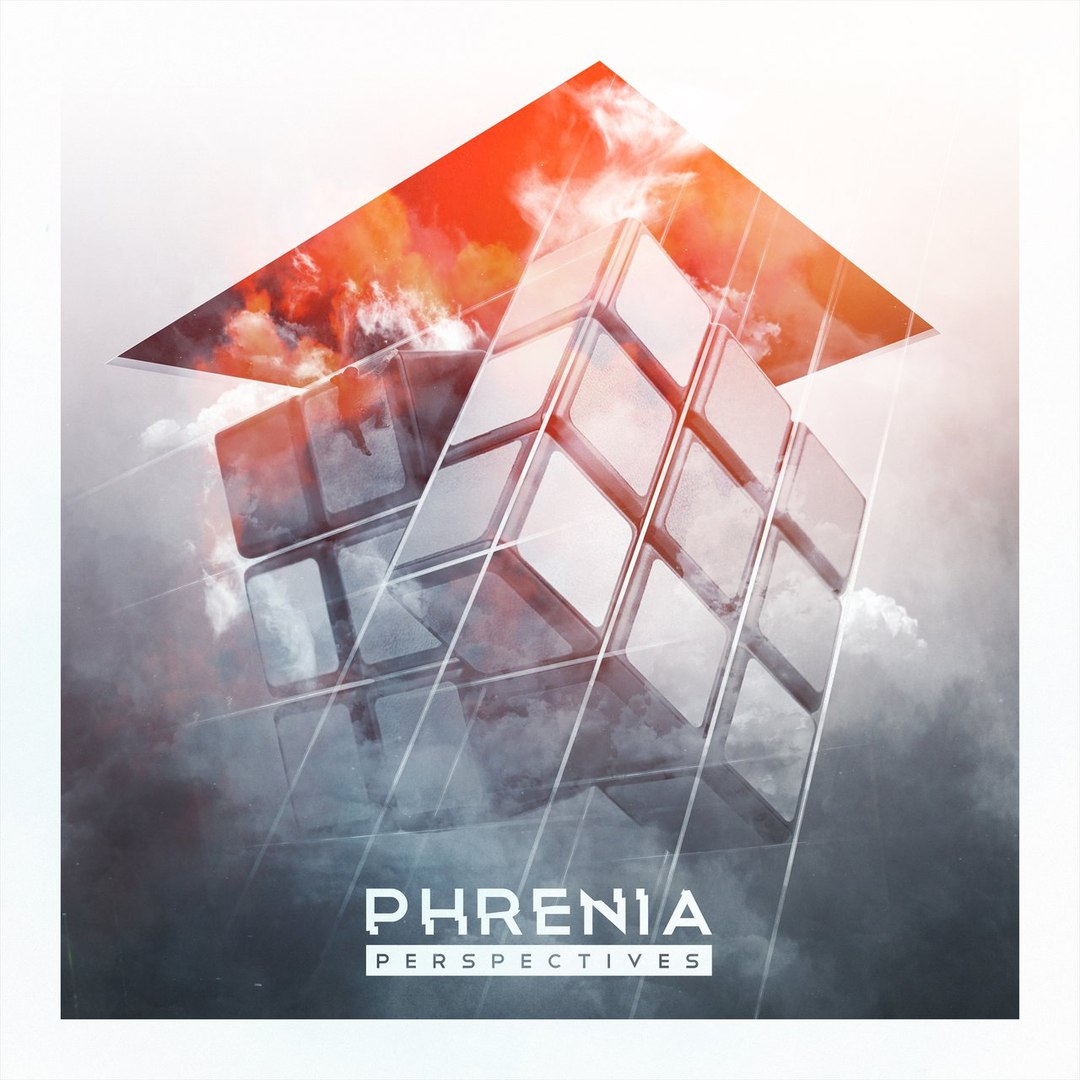 Phrenia - Perspectives [EP] (2018)