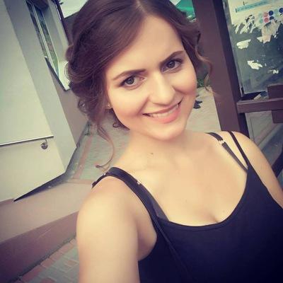 Марія Мельничук