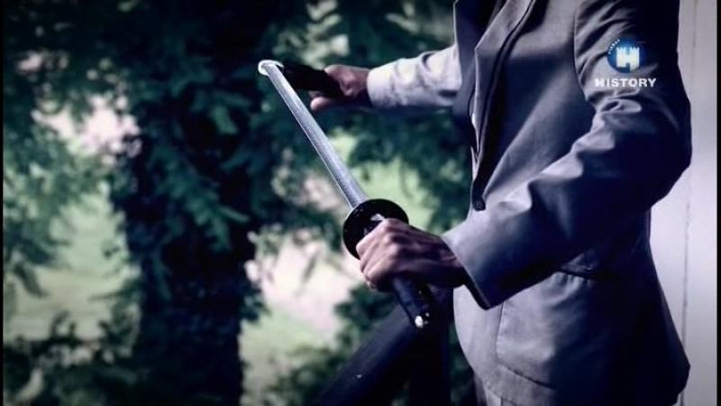 Охотники за мифами: Утраченные сокровища сёгуна