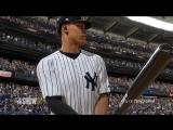 PS4 - MLB The Show 18 Screenshot Portfolio