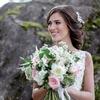 Свадебные прически и макияж СПб