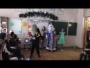 Видео 2 НГ Фабрика звёзд Деда Мороза