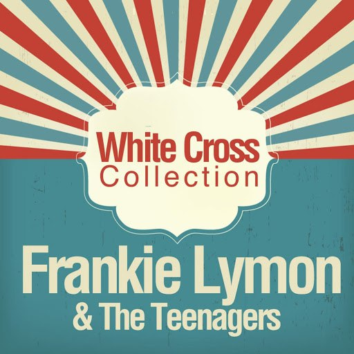 The Teenagers альбом White Cross Collection