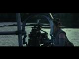 Новый ролик фильма Звездные войны Последние джедаи посвятили съемкам
