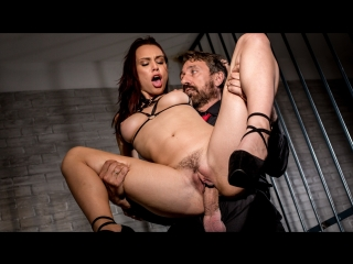 Aidra fox pleasure and pain (hardcore, natural tits, blowjob, big dick, pussy to mouth, college)