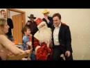 Дед Мороз, г-н Сектант и г-н Жидомасон