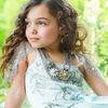 Детский фотоконкурс Мини-модель сезона весна'18