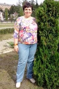 Миленина Елена