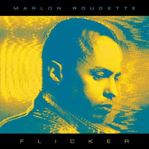 Marlon Roudette альбом Flicker (Radio Edit)
