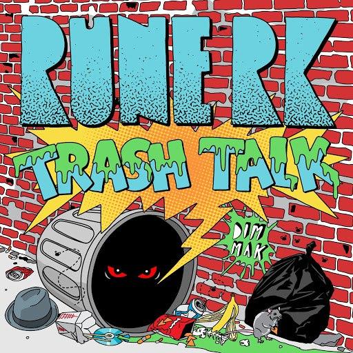 Rune RK альбом Trash Talk
