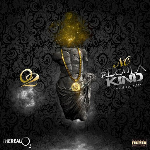O2 альбом No Regula Kind