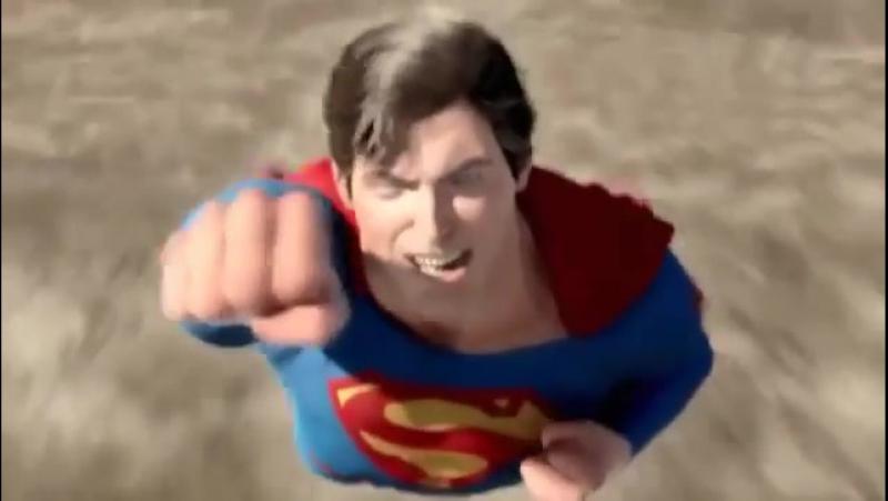 Hulk x Superman