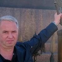 Анкета Сергей Балахонцев
