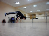 Bboy re - Flex New