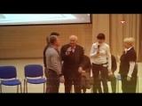 Теория заговора - Ловцы душ Как зарабатывают лжепсихологи ( 26.03.2018 )