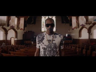 Премьера клипа! Snoop Dogg x B.Slade - Words Are Few [Рифмы и Панчи]