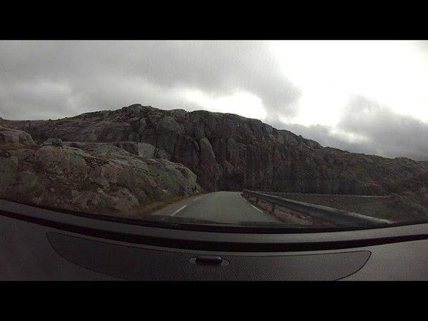 Норвегия 03.09.2012