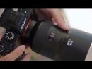 Обзор Zeiss Batis 25mm f 2 и 85mm f 1.8