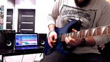 Metallica - Welcome Home (Intro Solo Guitar Cover )