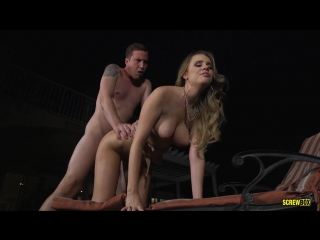 Alexis Adams - Love And War [All Sex, Hardcore, Blowjob, Gonzo]