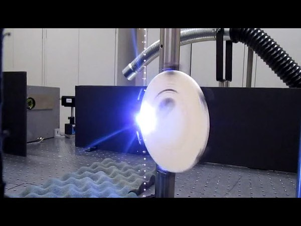 The Joint Non-Lethal Weapons Directorate's Experimental Plasma Effects Weapon