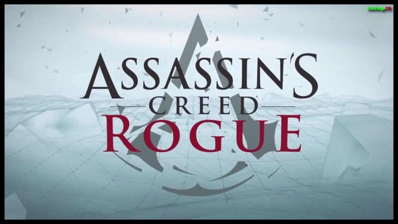 Assassins Creed Rogue Treiler ( Created By LilCrip79)
