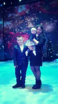 Наталья Понамарёва