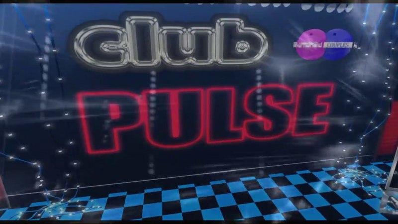 ♥~√VNight CLUB PULSE~√V♥ Оператор Alexander (mrxer)
