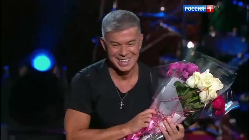 Мне 65 Юбилейный концерт Олега Газманова