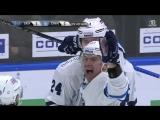 СКА - Динамо Мн. Гол Коробова