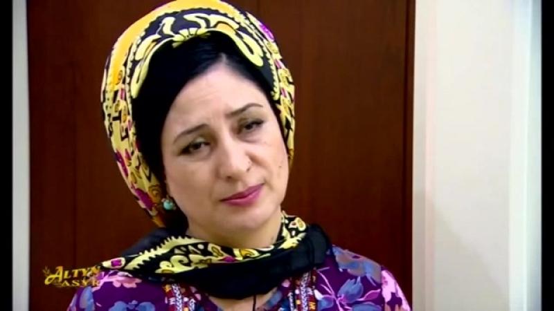Durmushy kyssa - 2017 (turkmenfilm) || vk.comturkmenvideolar