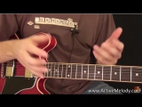 B.B. Kings Guitar Style