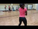 Mapouka dance Мапука