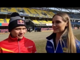 Интервью Эмиля Сайфутдинова - Speedway Best Pairs Cup 2018