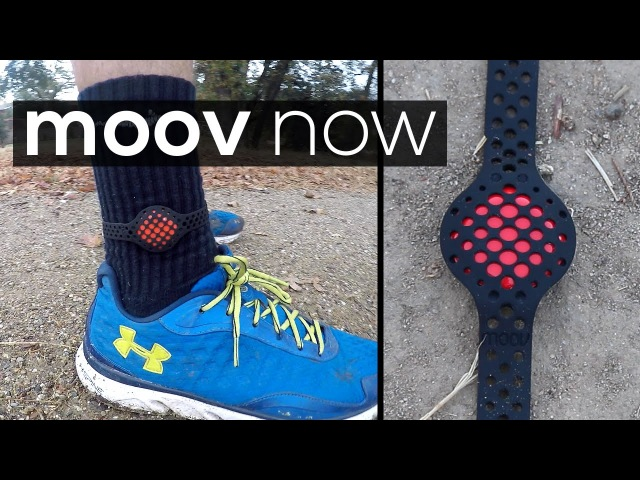 MOOV NOW Fitness Coach Activity Tracker - REVIEW