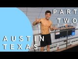 Two Steppin' in Texas  Tom Daley