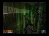 Star Trek Voyager Elite Force Segmented Speedrun (Seg 1)