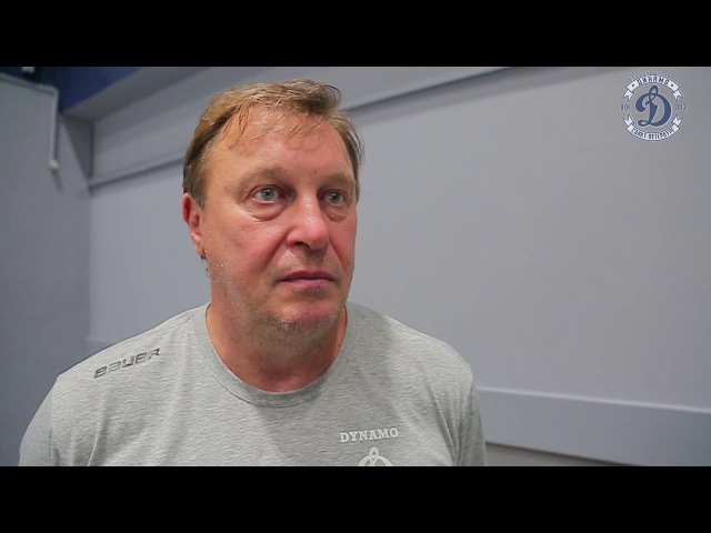 Николай Акимов о том, как его команда шла к успеху