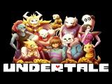 Набор в команду для озвучки комиксов и анимаций Undertale !!!