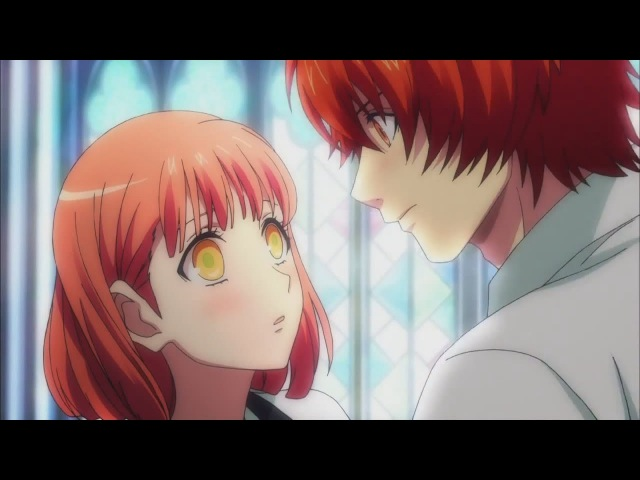 Uta no Prince Sama AMV - Haruka and Otoya (and Tokiya) - Treat You Better