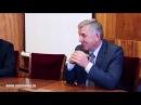 Поручение губернатора и выразительная мимика Николай Бова