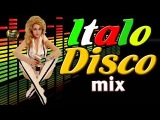ITALO DISCO Megamix - Back to the 80s Disco Dance Music mix - Golden Oldies Mega Disco of 80s &amp 90s
