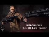 Quake Champions: B.J. Blazkowicz, новые карты и многое другое – ролик с E3 2017