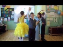 танец Нежный вальс на день матери