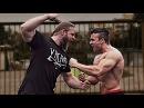 Tetzel VS Koray Yalcin - Strength Wars League 2K17 32
