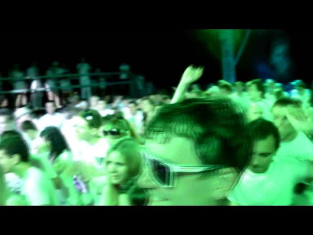 Polyakov PPK A-Mase - ppk - Resurrection (Record White Party Live)