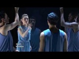 The All Star Groups Contemporary Performance Season 14 Ep 11 SO YOU THINK YOU CAN DANCE