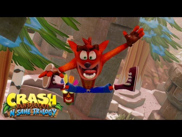 Diggin' It Death Route | Crash Bandicoot N. Sane Trilogy